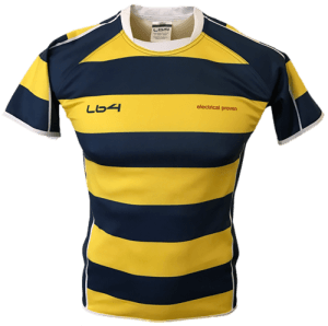 Electrical Proven Team Jersey