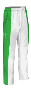 Green Blaze Cricket Pants