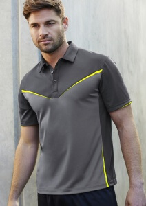 Mens Polo Corporate Wear