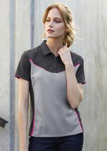Womens Polo Corporate Wear