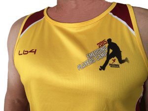 LB4 Sport Singlet Hockey Uniforms