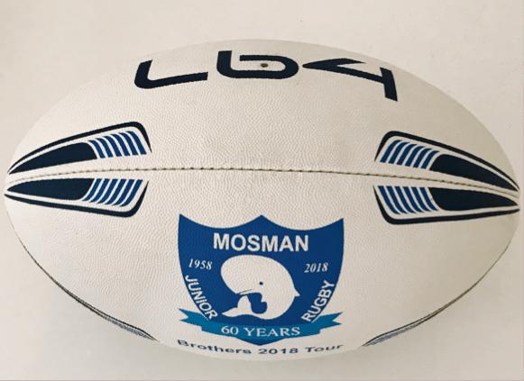 Brothers / Mosman 2018 Tour